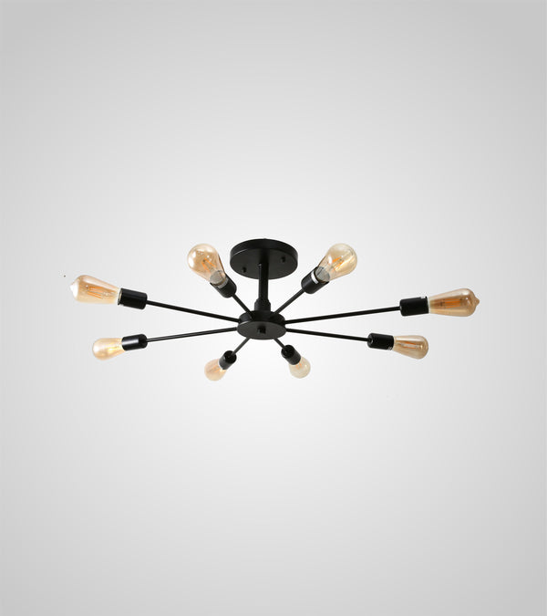 Aster : Ceiling Light