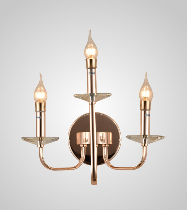 Bentley Wall Light