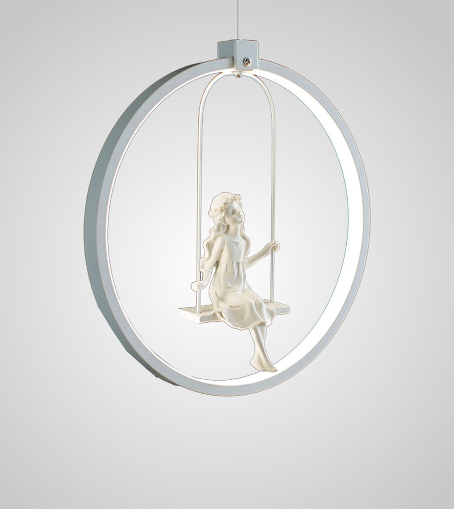 Cinderella Pendant Light