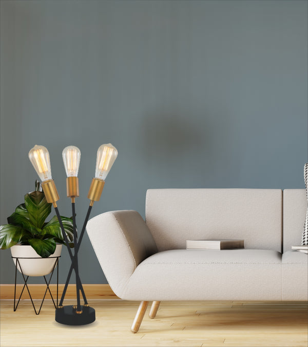 Batons :  floor lamps for living room