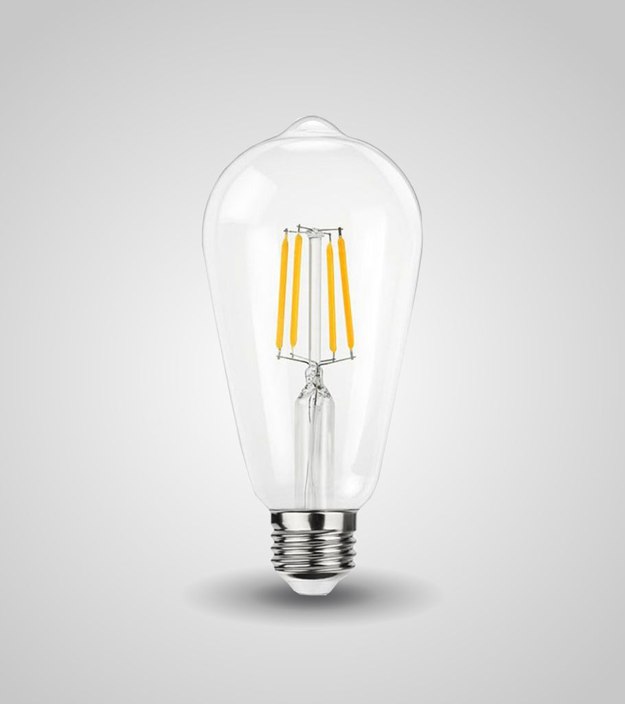 E-27 Bulbs Traditional (R)