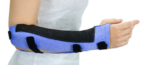 Muenster Orthosis in Orficast More 30 cm.