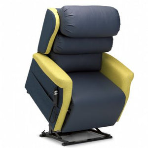 Multi Bariatric Electric Rise and Recline