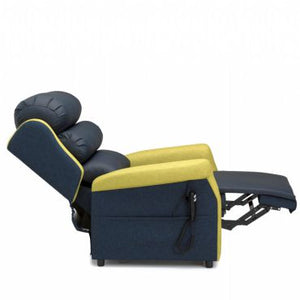 Multi Bari Bariatric Electric Rise and Recline