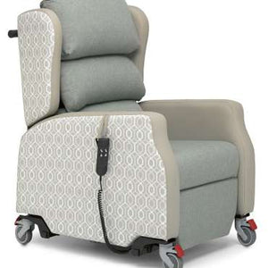 Madison Mobile Rise & Recline Chair