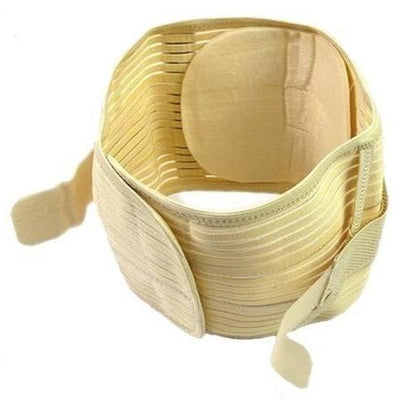 Back Waist Support Belt
