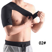 Single Shoulder Support Belt