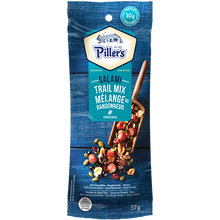 Load image into Gallery viewer, Piller's Salami Trail Mix Original 57g