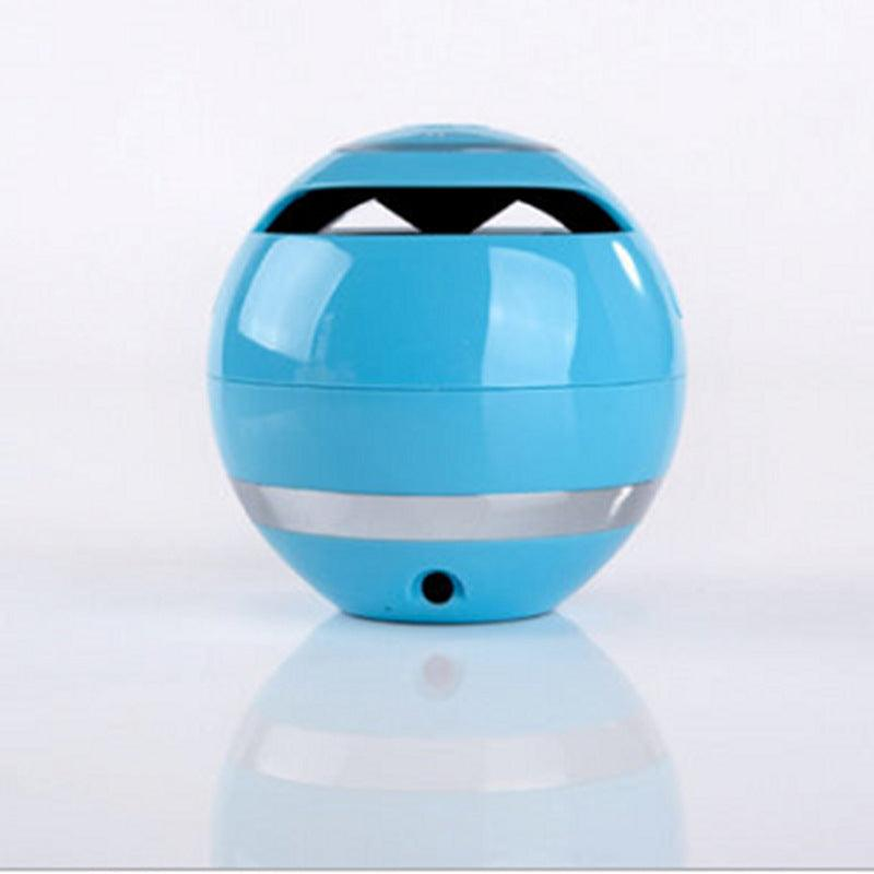 Wireless Bluetooth speaker mini stereo subwoofer  (4516674338925)