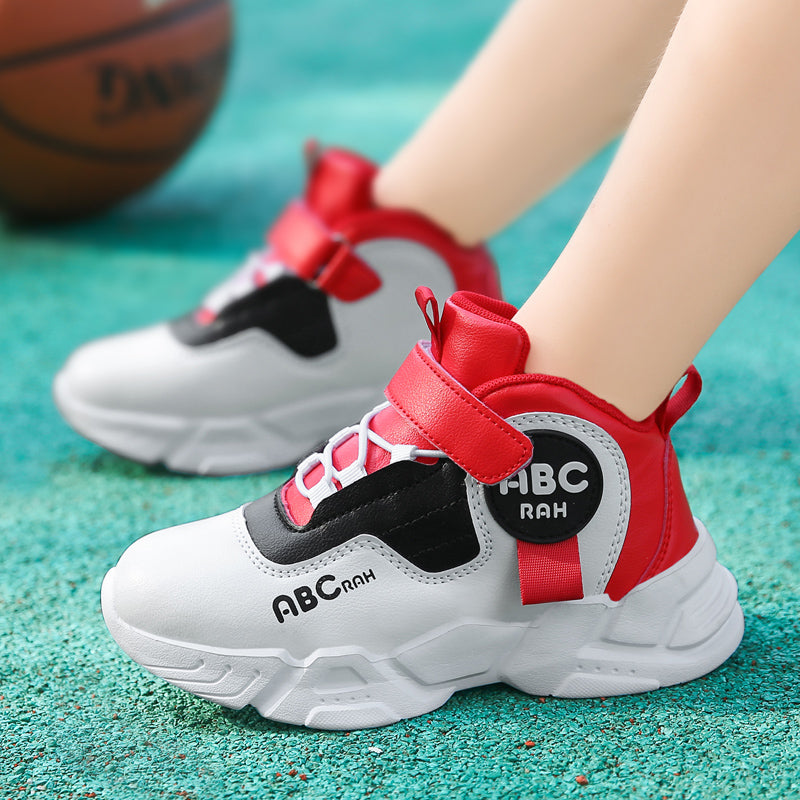 Children's basketball shoes fall 2020 new boys indoor shoes