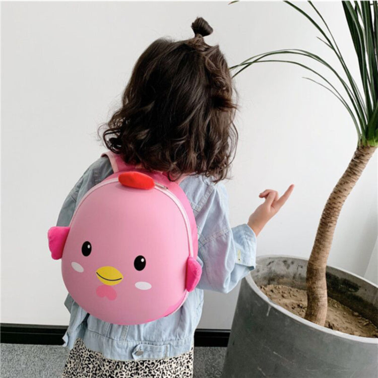 Korean cartoon children small bag 2-3-4 year old  (4518354518125)