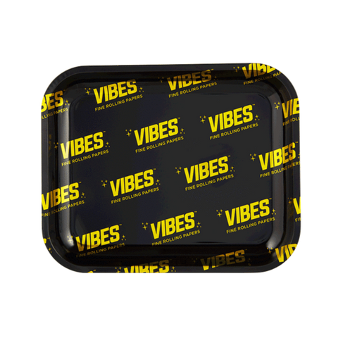 Vibes Rolling Tray - Glasss Station
