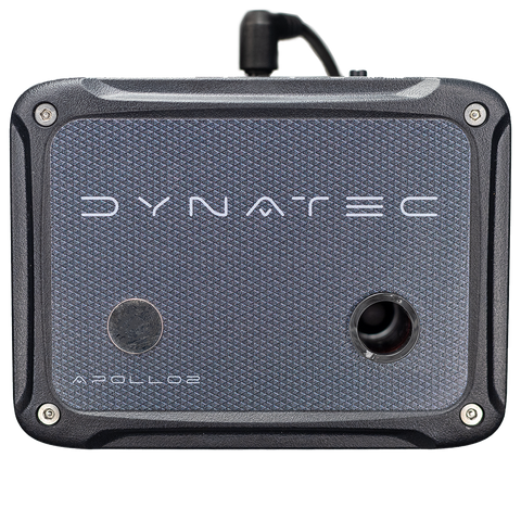 Dynatec Apollo 2 Induction Heater - Glasss Station