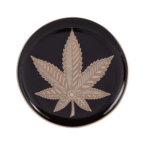 Higher Standards x Jonathan Adler Hashish Coasters - Glasss Station