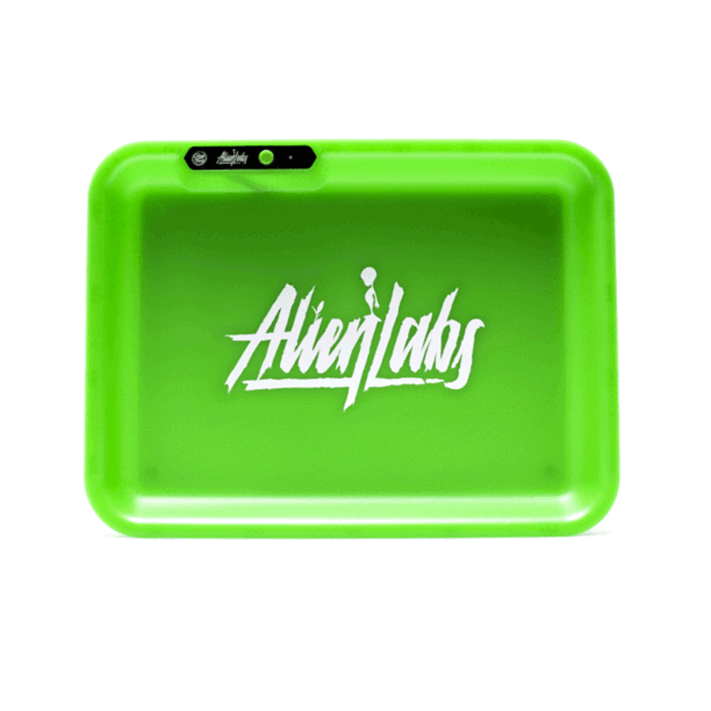 Alien Labs Glow Tray - Glasss Station