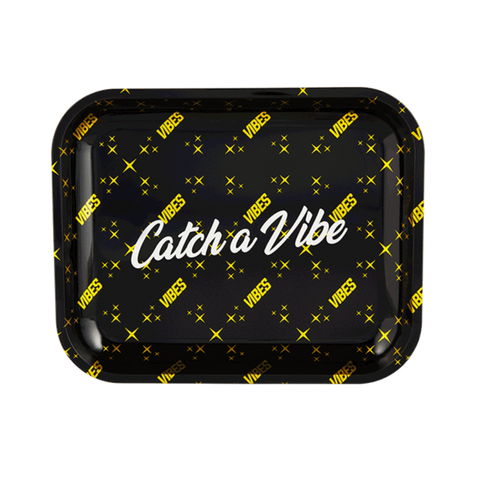Vibes Catch A Vibe Rolling Tray - Glasss Station
