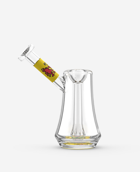 K.Haring Bubbler - Glasss Station