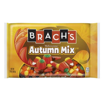Brach's Mellowcreme Autumn Mix, 20oz