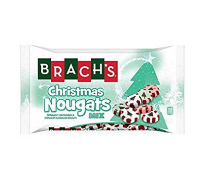 Brach's Christmas Nougats Mix, 11 oz