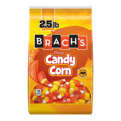 Brach's Candy Corn, 40oz (2.5 lbs)