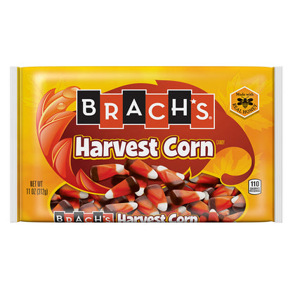 Brach's Harvest Candy Corn, 11oz Bag