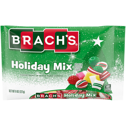 Brach's Holiday Mix, 8oz