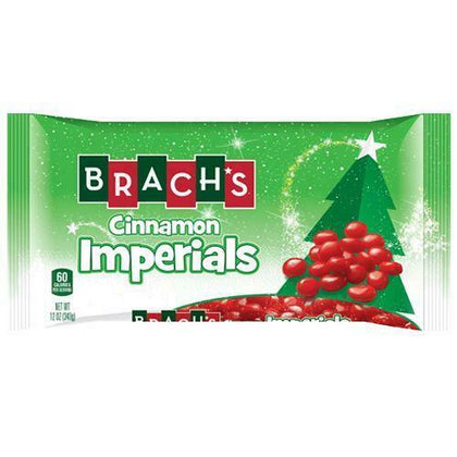 Brach's Cinnamon Imperials Hard Candy, 12oz