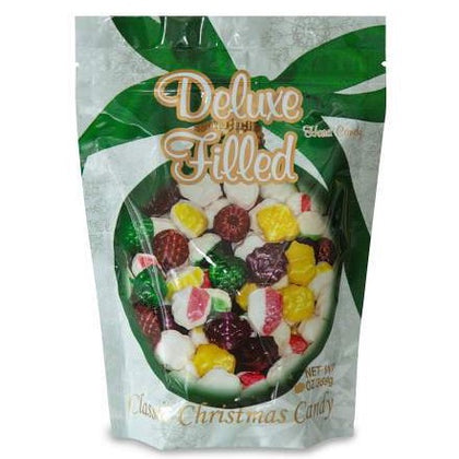 Primrose Candy Deluxe Filled Christmas Hard Candy, 14oz