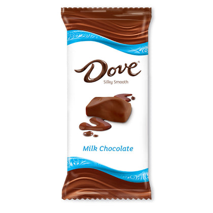 Dove Milk Chocolate Candy Bar, 3.30oz
