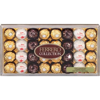 Ferrero Collection, 12.7oz