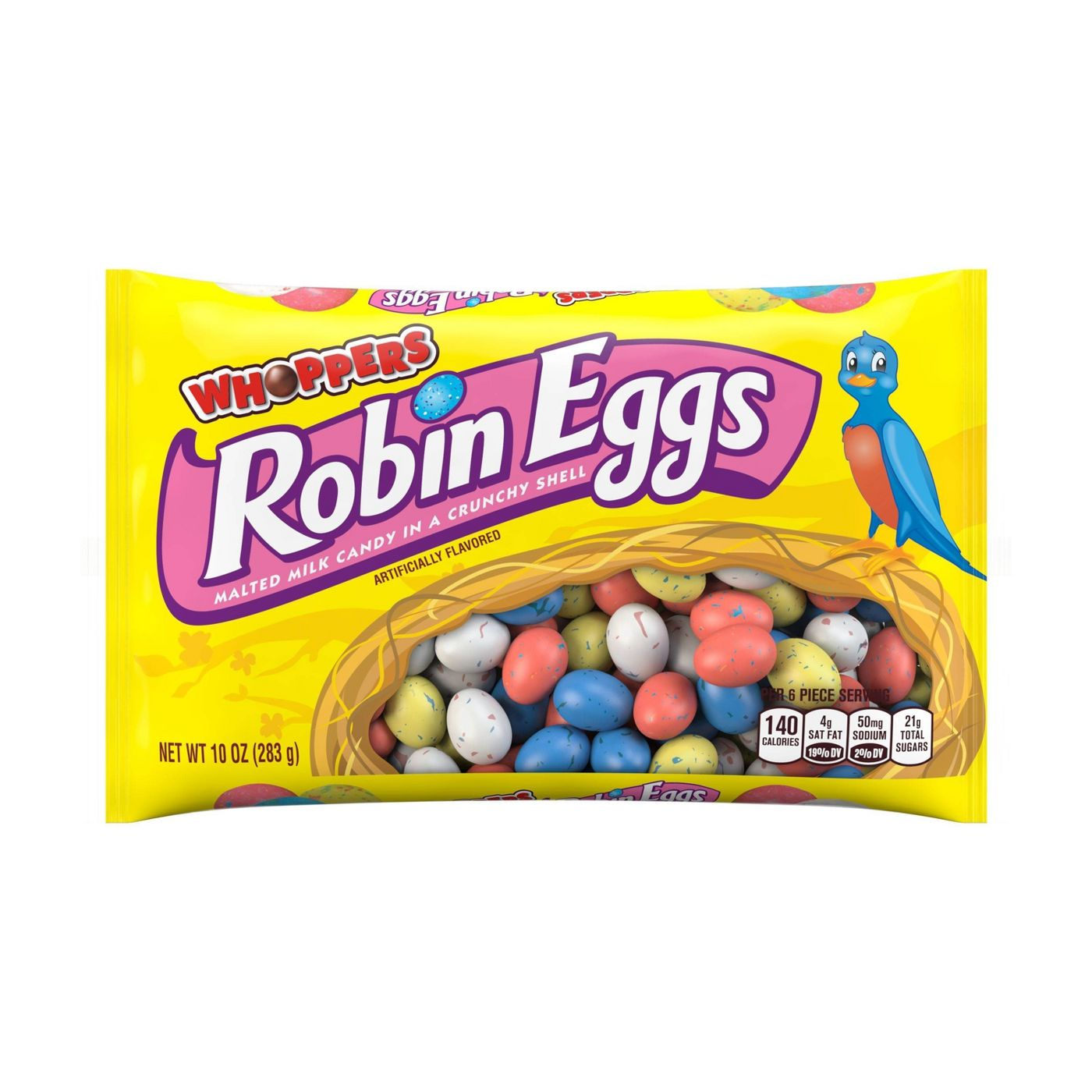Whoppers Easter Robin Eggs, 10oz