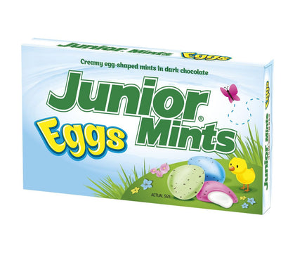 Junior Mint Easter Eggs Theater Box, 3.5oz