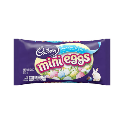 Cadbury Easter Mini Eggs, 10oz