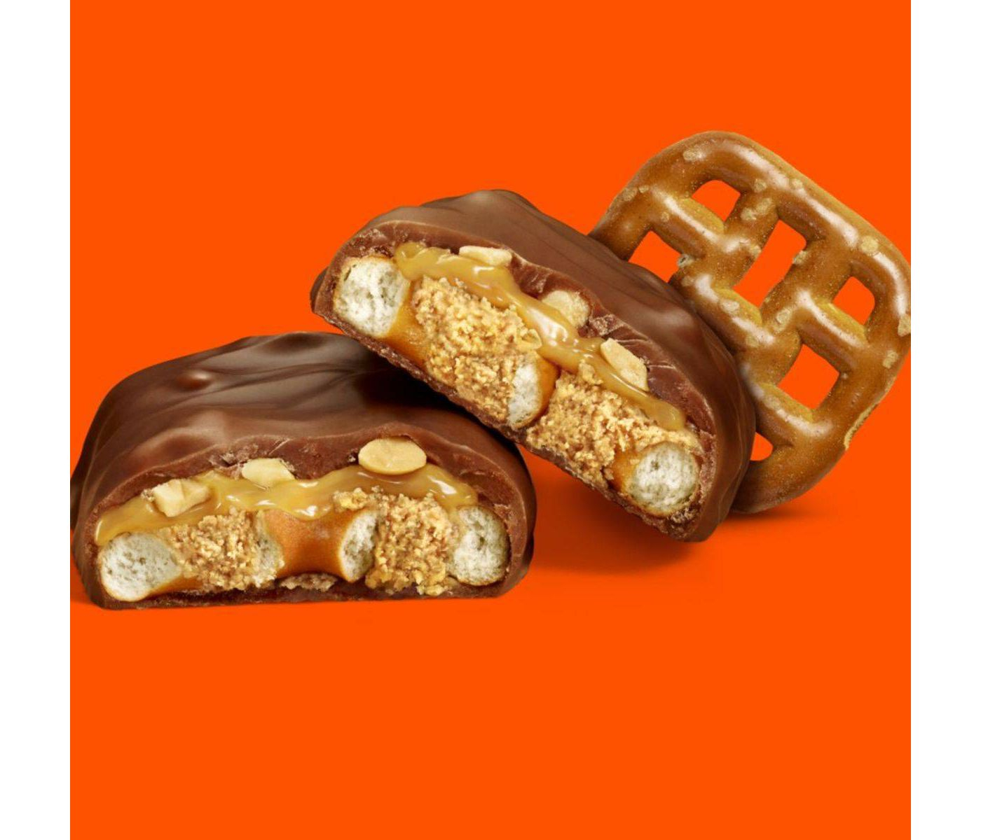 Reese's Take 5 Snack Size Candy Bars, 11.25oz