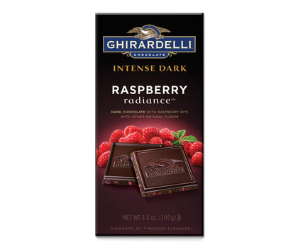 Ghirardelli Intense Dark Raspberry Radiance, 3.5oz