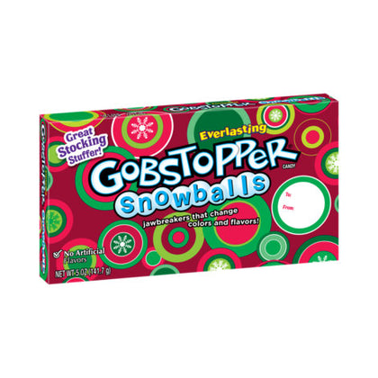 Gobstopper Snowballs, 5oz