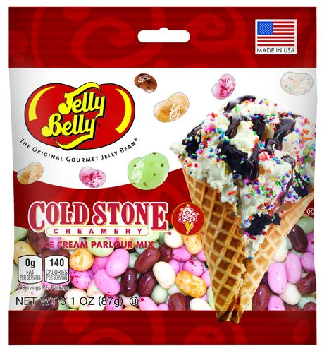 Jelly Belly® Cold Stone Creamery® Jelly Beans, 3.1 oz