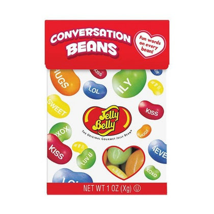 Jelly Belly Conversation Hearts, 1oz