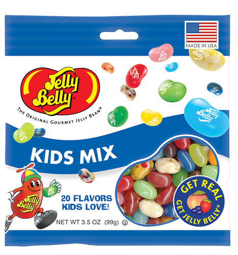 Jelly Belly® Kids Mix Jelly Beans, 3.5 oz