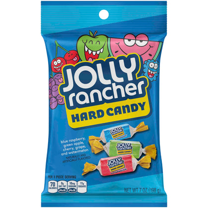 Jolly Rancher Assortment Hard Candy, 7 Oz