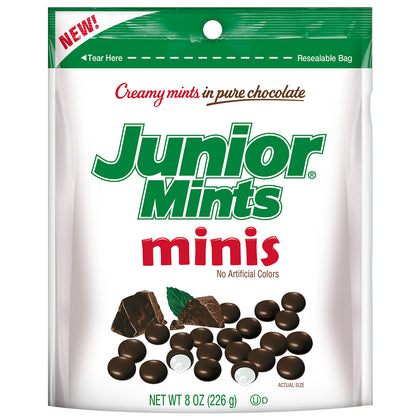 Junior Mints Minis, 8oz