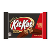 KIT KAT King Size Dark Chocolate Bar, 3oz
