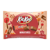 Kit Kat, Halloween Miniatures Milk Chocolate Harvest Candy, 10oz