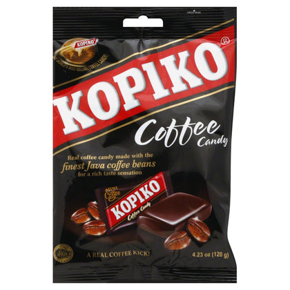 Kopiko Coffee Candy, 4.23oz