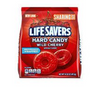 Life Savers Wild Cherry Hard Candy, Sharing Size, 14.5oz