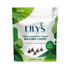 Lily's Chocolate Mint Flavor Baking Chips, 7oz