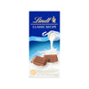 Lindt Classic Recipe, Milk Chocolate, 4.4oz