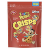 Post Fruity Pebbles Crisps, 6oz