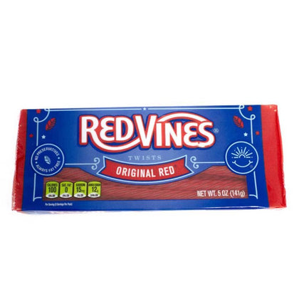 Red Vines Original Red Licorice Twists, 5oz