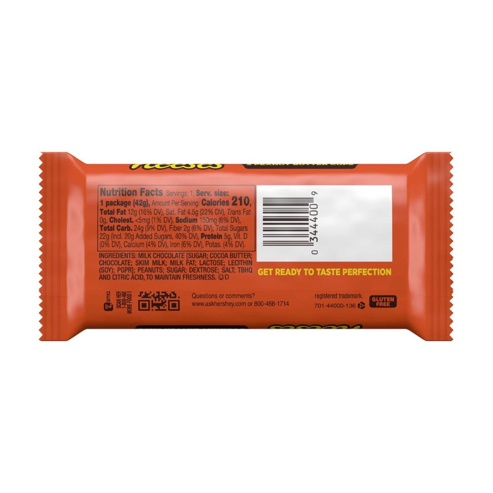 Reese's Peanut Butter Cups, 1.5oz